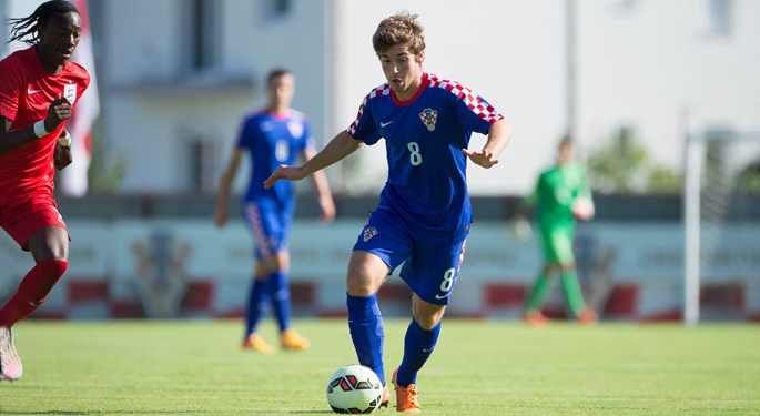 Hrvatska U-19 potvrdila prvo mjesto u Skupini 3