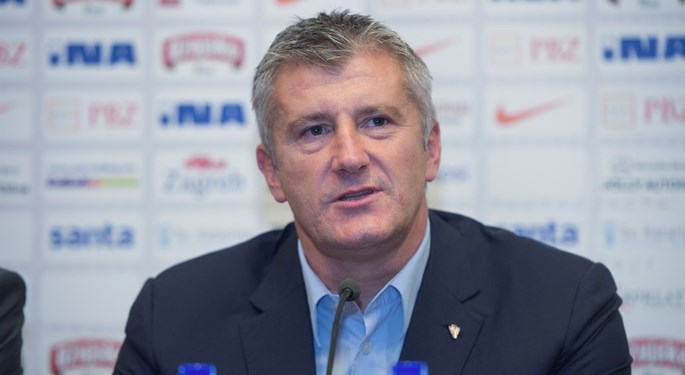 HNS terminates Niko Kovač's contract