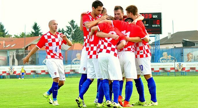 Tri od tri: Hrvatska U-21 zadržala savršen učinak