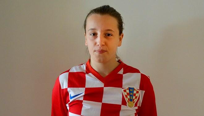Klara Radmanović
