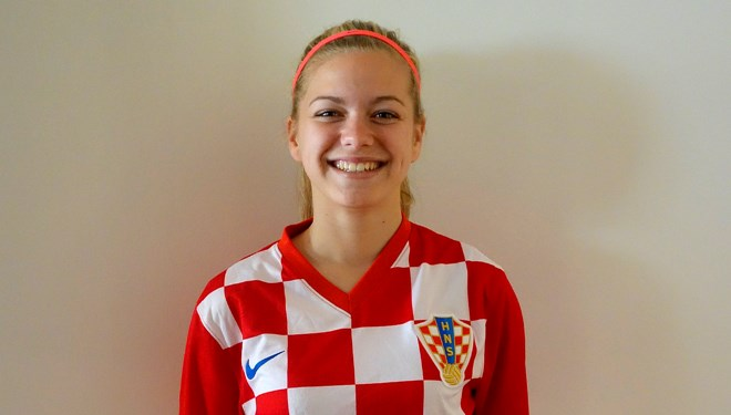 Melani Mihić