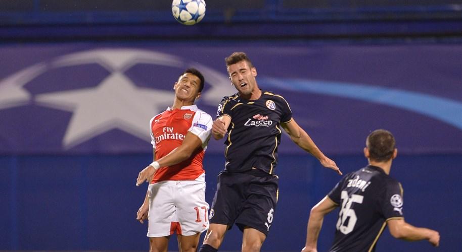 Devetnaesti pohod na sedmu skupinu Lige prvaka