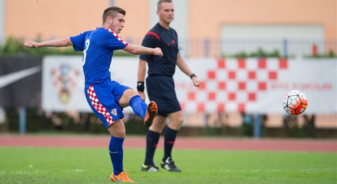 Hrvatska U-19 kao prva u nastavak kvalifikacija