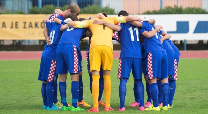 Slovenija U-19 nadjačala Hrvate u Dekanima
