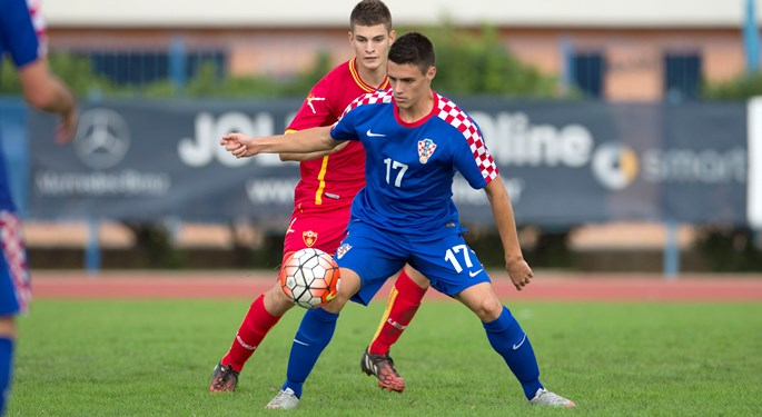 Hrvatska U-19 maksimalna nakon dva kola