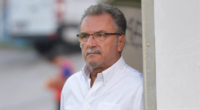 Ante Čačić takes over Croatia reins