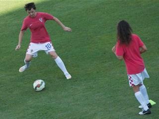 Osijek i Split u finalu HNK-a za žene