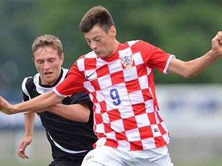 Hrvatska U-16 gostuje u Crnoj Gori