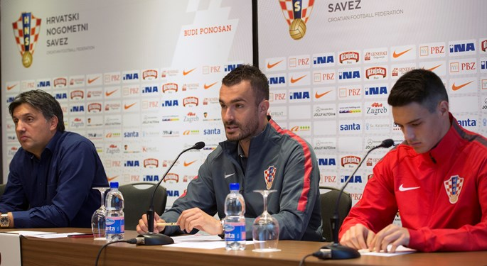 """Bašić odredio putnike za SP: """"Zahtjevan turnir, očekivanja velika"""""""