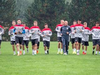 Dan otvaranja: Hrvatska U-17 se suprotstavlja Čileu