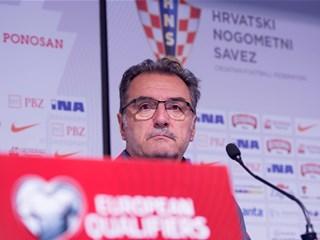 """Čačić: """"Preslikati igru protiv Bugarske"""""""