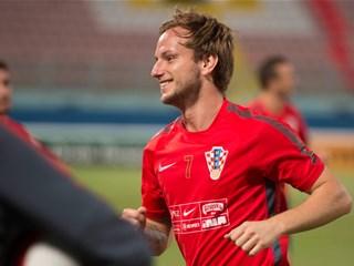 Ivan Rakitić u užem izboru za Zlatnu loptu
