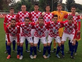 Hrvatska U-17 nadjačala Meksiko u generalnoj probi za SP
