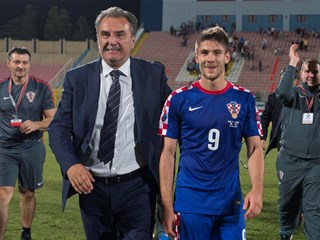 Prvijenac Andreja Kramarića za Hoffenheim