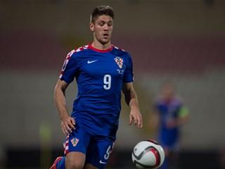 Hoffenheim loan deal for Andrej Kramarić