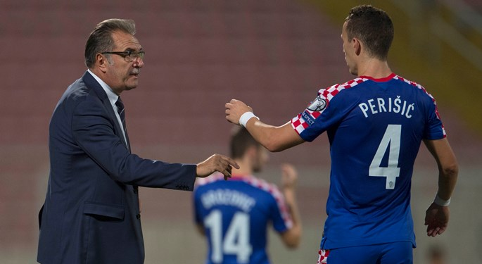 "Čačić: ""Against Russia, Croatia starts EURO preparations"""