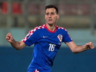 Nikola Kalinić strijelac protiv Napolija