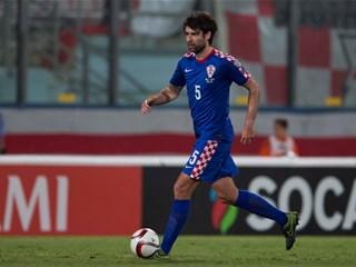 Ćorluka also skips Croatia's trip to Russia