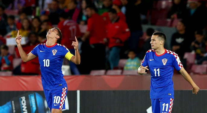 Hrvatska U-17 osvojila bod na otvaranju SP-a