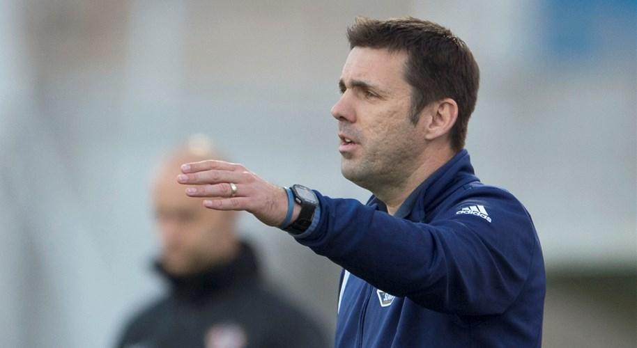 Željko Kopić preuzeo klupu Hajduka
