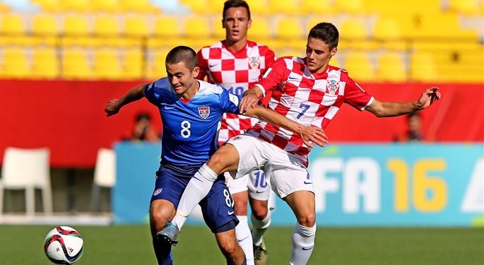 Hrvatska U-17 izborila i drugi remi na SP-u