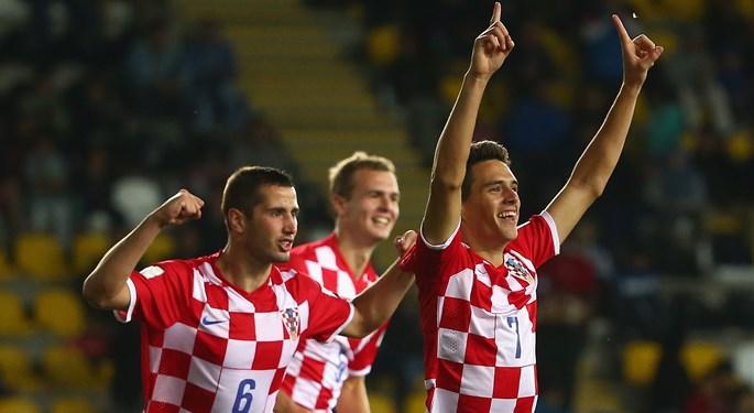 """Hrvatska """"okrenula"""" Nigeriju, ušla u osminu finala"""