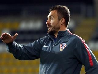 """Bašić: """"Nema stajanja, naš cilj je jasan"""""""