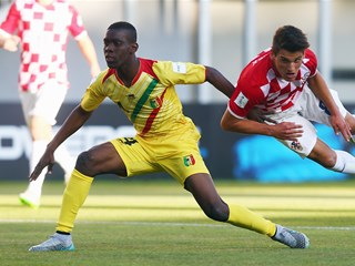 "Mali stops Croatia U-17: ""We had a good tournament"""
