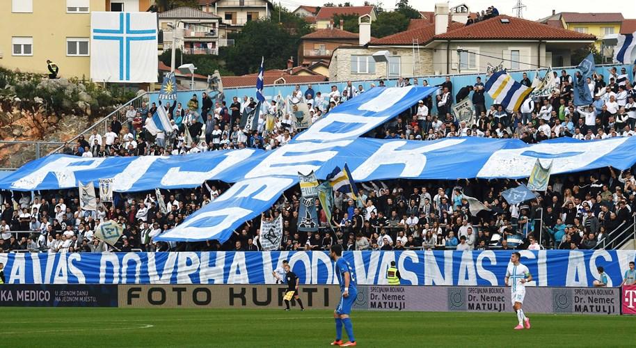 Prijenos četvrtfinala Kupa iz Rijeke na HNTV-u