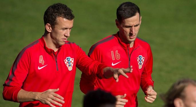 Novi gol Perice, Kalinić i Perišić asistenti