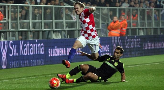 Hrvatska U-21 na korak do velikog povratka protiv Španjolske