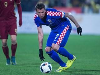Mandžukić and Pivarić suffer injuries