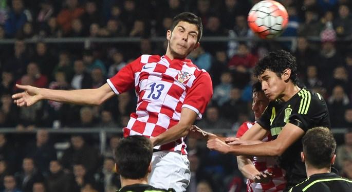 Hrvatska U-21 slavila u Španjolskoj, vratila se na vrh