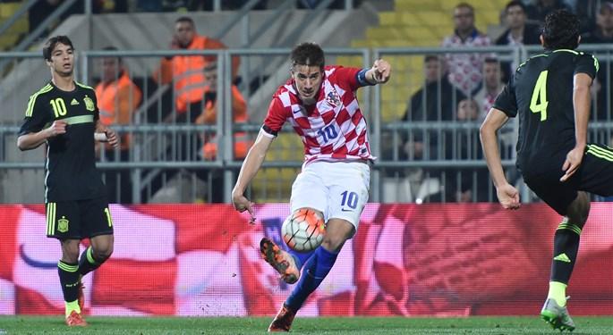Gol Pašalića u visokoj pobjedi Monaca