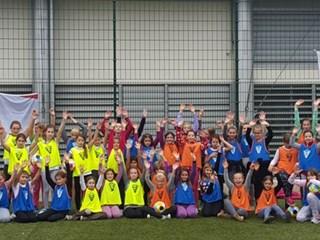 Festival nogometa za najmlađe u Puli