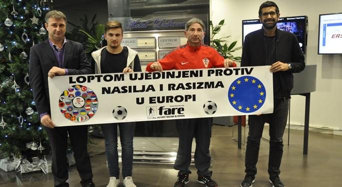 Powar razgovarao s predstavnicima Svjetske organizacije Roma