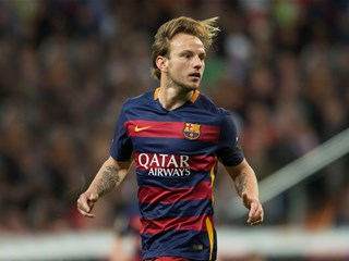 Rakitić kandidat za Uefin Team of the Year