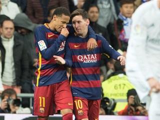Messi, Neymar i Ronaldo kandidati za Zlatnu loptu
