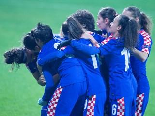 Sjajan rast ženskog nogometa u Europi
