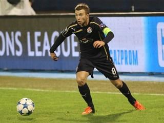 Title holders Dinamo repeat Champions League success