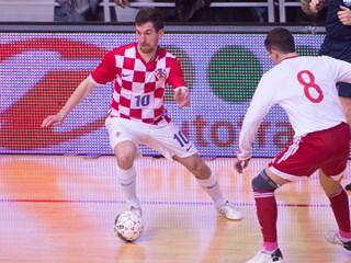 Hrvatska na prijateljskom turniru u Makedoniji
