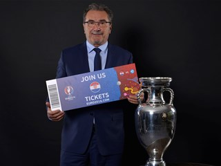 Application process for EURO 2016 tickets open
