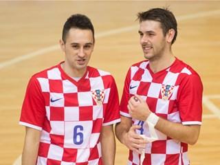 Dvije prijateljske provjere Hrvatske kod Češke