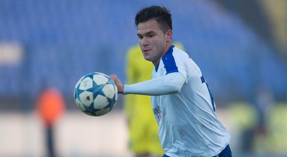 Osijek dvaput vodio, Inter došao do boda