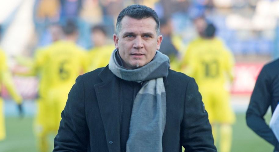 "Zoran Zekić o RI-derbiju: ""Udarit će junak na junaka!"""