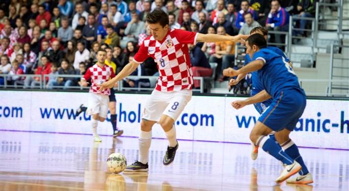 Hrvatska ostala bez doigravanja za SP