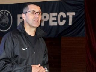 Novak kontrolor finala Eura u futsalu