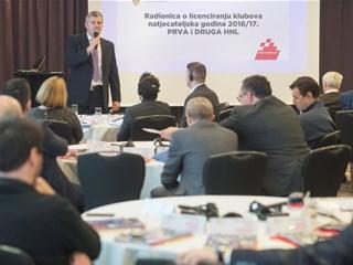 """""""Licenciranje pomaže klubovima u razvoju poslovnih procesa"""""""