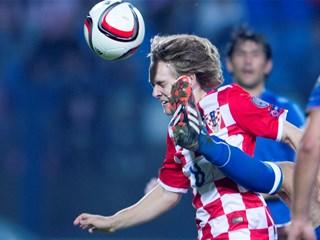 Alen Halilović strijelac za Sporting