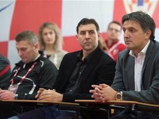 Međunarodni seminar o kondicijskoj pripremi u nogometu